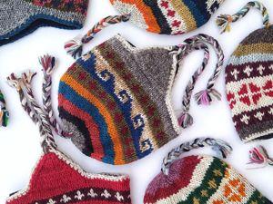 25% скидка на шапочки из шерсти гималайского яка. Ярмарка Мастеров - ручная работа, handmade.