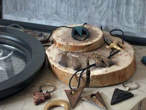 Как ухаживать за деревянными украшениями. Ярмарка Мастеров - ручная работа, handmade.