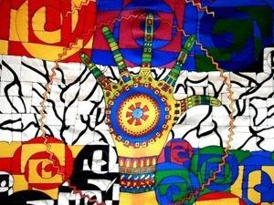 Скидки и возможности бесплатной доставки в магазине батика и картин!. Ярмарка Мастеров - ручная работа, handmade.