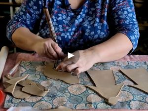 Видеокурс  «Лепка из пласта»  в продаже!. Ярмарка Мастеров - ручная работа, handmade.