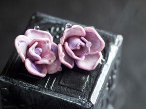 Мои розы. Ярмарка Мастеров - ручная работа, handmade.