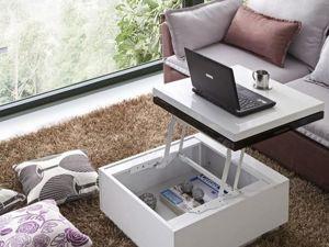 Мебель для гостиной, которая сэкономит пространство. Ярмарка Мастеров - ручная работа, handmade.