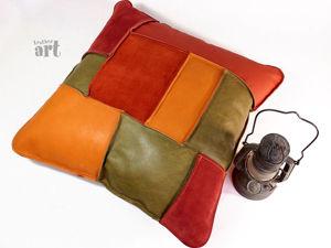 Подушки в стиле бохо. Ярмарка Мастеров - ручная работа, handmade.
