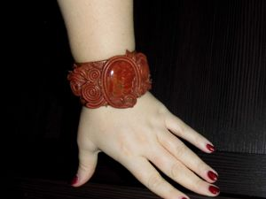 Акция июля — 50 % скидка на браслет при покупки колье. Ярмарка Мастеров - ручная работа, handmade.