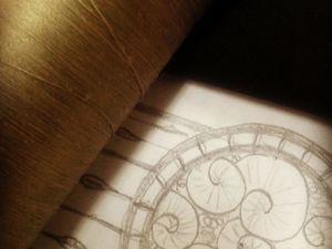Создание амулета: начало. Ярмарка Мастеров - ручная работа, handmade.