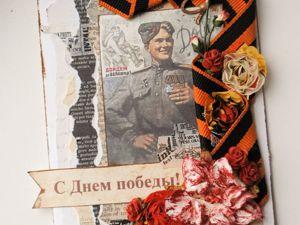 Ярмарка  «Город мастеров»  9 мая Воронеж. Ярмарка Мастеров - ручная работа, handmade.