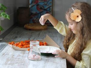 Делаем цукаты из тыквы. Ярмарка Мастеров - ручная работа, handmade.