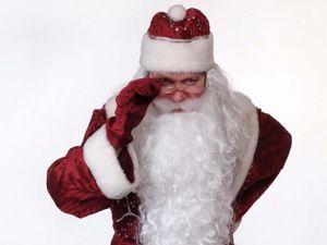 С наступающим! Видеопоздравление от Дед Мороза и Дарьюшки. Ярмарка Мастеров - ручная работа, handmade.