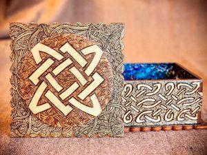 Украшения викингов. Ярмарка Мастеров - ручная работа, handmade.