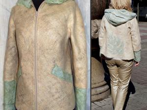 В магазине новая курточка кофта. Ярмарка Мастеров - ручная работа, handmade.