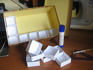 Вы любите коробочки? А пуговицы и бусины?. Ярмарка Мастеров - ручная работа, handmade.