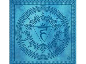 Вишудха (Vishuddha). Открываем чакру ритуалом. Ярмарка Мастеров - ручная работа, handmade.