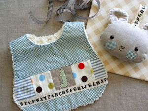 Make It Untill Weekend: Creative Gift Ideas for a Newborn When You Have No Time. Livemaster - handmade