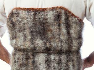 Комплект целебный  из собачьей  шерсти со скидкой   50% и бесплатной доставкой!. Ярмарка Мастеров - ручная работа, handmade.