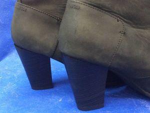 Реставрируем каблуки на любимых сапогах. Ярмарка Мастеров - ручная работа, handmade.
