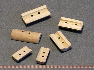 Творим пуговицы в японском стиле из веточек клёна. Ярмарка Мастеров - ручная работа, handmade.