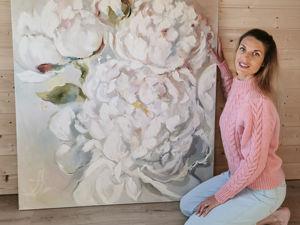 «Очень важно, чтобы то, чем ты занимаешься, делало красивее и гармоничнее этот мир...»: интервью с Анной Логиновой, номинация «Признанный мастер». Ярмарка Мастеров - ручная работа, handmade.
