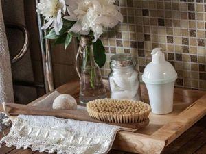 Хранение в ванной. Ярмарка Мастеров - ручная работа, handmade.