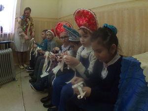 Г.Кыштым школа юных плетельщиков лаптей. Ярмарка Мастеров - ручная работа, handmade.