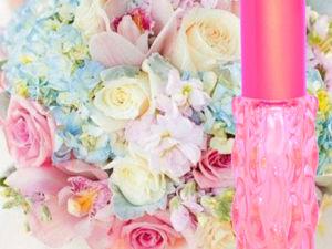 Духи  «Цветущий Букет» / Blooming Bouquet снова в продаже. Ярмарка Мастеров - ручная работа, handmade.