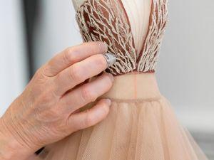 Коллекция Dior oсень-зима 2020-2021 в миниатюре и полный рост. Ярмарка Мастеров - ручная работа, handmade.