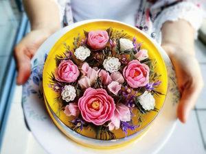 Кондитер из Сиднея создает невероятные желейные торты с 3D-рисунками внутри. Но вот захочется ли их есть?. Ярмарка Мастеров - ручная работа, handmade.