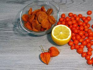 Лечебное  «Варенье»  без варки и сахара — максимум пользы и витаминов. Ярмарка Мастеров - ручная работа, handmade.