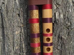 Окарины, флейты. Ярмарка Мастеров - ручная работа, handmade.