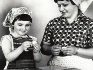 Советский быт. Готовим домашние пельмени. Ярмарка Мастеров - ручная работа, handmade.