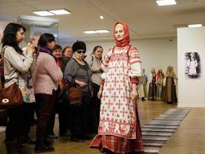 Napron History: Transformation into Fashion Accessory. Livemaster - handmade
