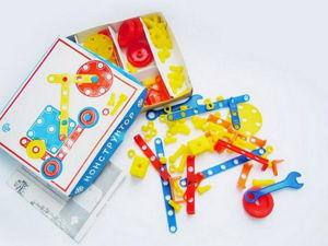 Игрушки из нашего детства. Ярмарка Мастеров - ручная работа, handmade.