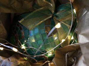 С Новым годом и наступающим Рождеством! И с новым Вдохновением!. Ярмарка Мастеров - ручная работа, handmade.