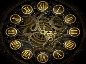 Характеристика по Часу Рождения человека. Ярмарка Мастеров - ручная работа, handmade.