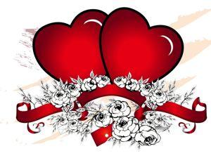 14 февраля — любовь для всех своя!. Ярмарка Мастеров - ручная работа, handmade.