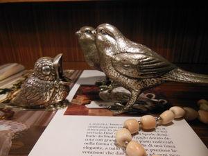 Новинки недели — птичья семейка. Ярмарка Мастеров - ручная работа, handmade.