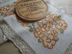 Винтажный текстиль за 1 рубль — акция в магазине!. Ярмарка Мастеров - ручная работа, handmade.