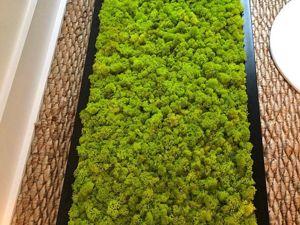 Скидка 20% на весь стабилизированный мох. Ярмарка Мастеров - ручная работа, handmade.