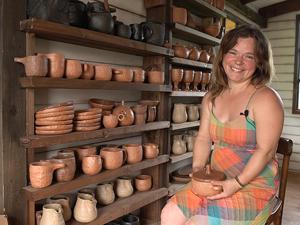 Покупай Отечественное. Большие истории малого бизнеса. История вторая, бренд Eco Pottery. Ярмарка Мастеров - ручная работа, handmade.