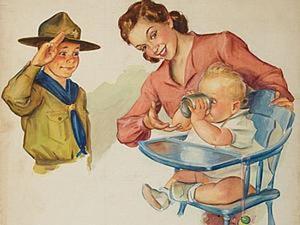 Тайм-менеджмент для творческой мамы. Ярмарка Мастеров - ручная работа, handmade.