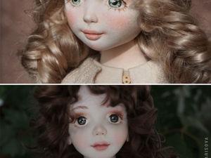 Скидка на куклы!. Ярмарка Мастеров - ручная работа, handmade.