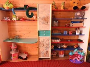 Небольшая переделка старого шкафчика. Ярмарка Мастеров - ручная работа, handmade.