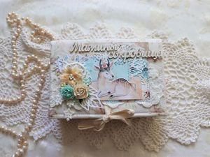 Распродажа коробочек для Маминых сокровищ. Ярмарка Мастеров - ручная работа, handmade.