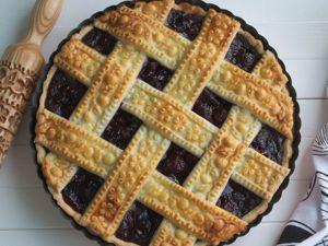 Рецепт теста для пирога. Ярмарка Мастеров - ручная работа, handmade.