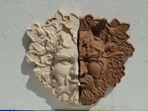 Белый тополь Лефкадии. Ярмарка Мастеров - ручная работа, handmade.