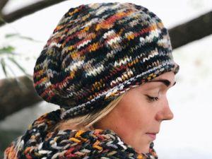 Просто вы ещё не встретили ту самую .... шапку!. Ярмарка Мастеров - ручная работа, handmade.
