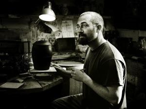 Лаконичная керамика от Adam Field. Ярмарка Мастеров - ручная работа, handmade.