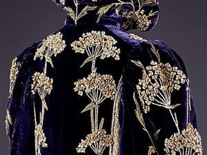 Бархат и дамская мода 19-20 века. Ярмарка Мастеров - ручная работа, handmade.