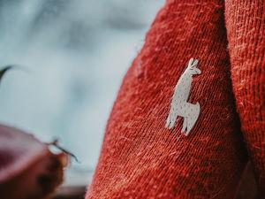 Нестандартные украшения — тренд сезона. Ярмарка Мастеров - ручная работа, handmade.