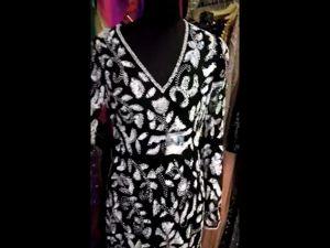 Вечерняя одежда с бисером. Ярмарка Мастеров - ручная работа, handmade.