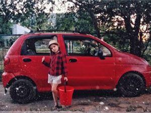 Как я была девушкой из анекдотов или записки юного автомобилиста 3. Ярмарка Мастеров - ручная работа, handmade.